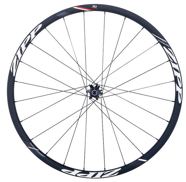 Zipp 30 Course Disc Brake Front Wheel (Clincher)