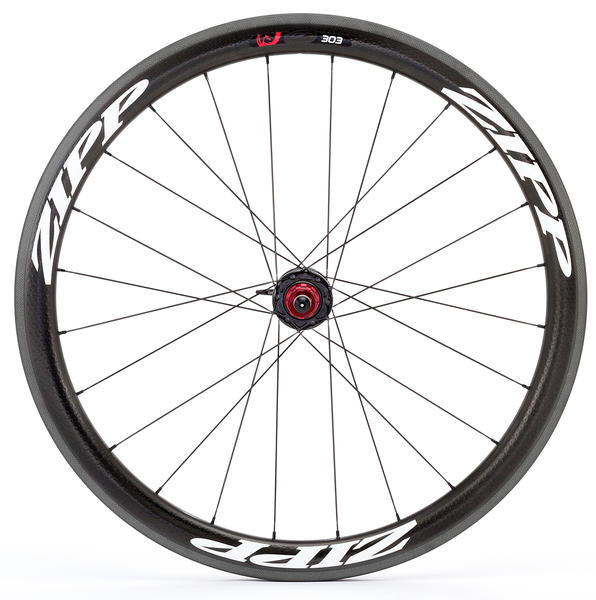 Zipp 303 Firecrest Carbon Rear Wheel (Clincher)