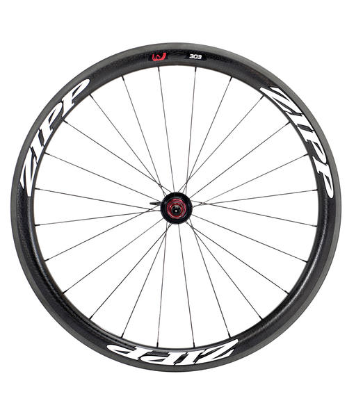 Zipp 303 Firecrest Rear Wheel Disc Brake (Clincher)