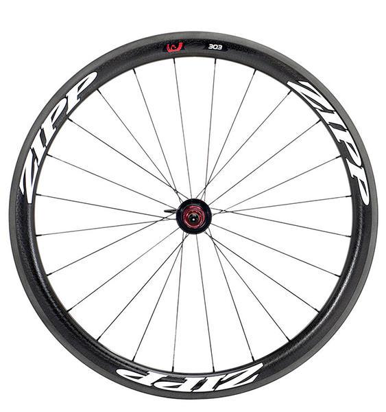 Zipp 303 Firecrest Rear Wheel (Tubular)