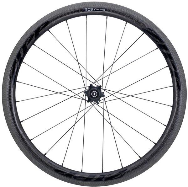 Zipp 303 Firecrest Tubular Rim-Brake Rear Wheel
