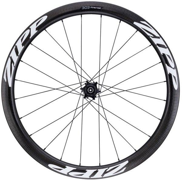 Zipp 303 Firecrest Tubular Disc-Brake Rear Wheel