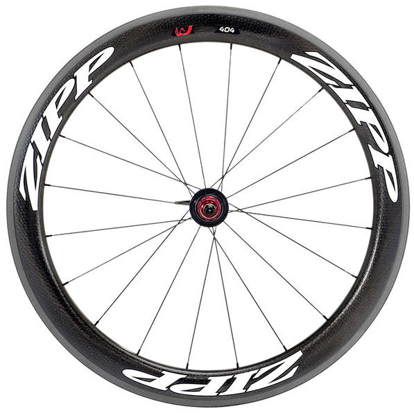 Zipp 404 Firecrest Carbon Rear Wheel (Clincher) Color: Matte White