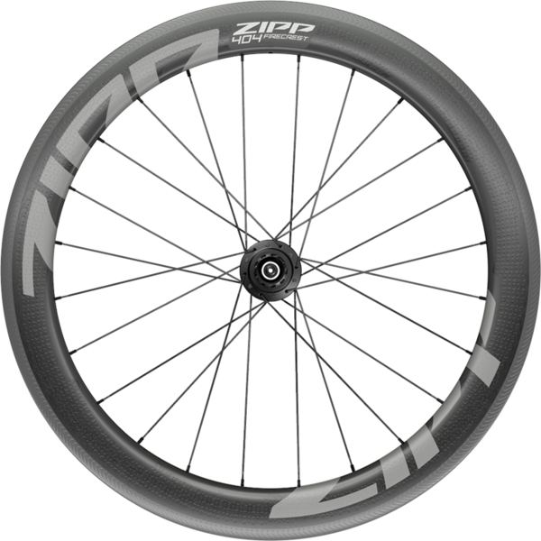 Zipp 404 Firecrest Carbon Tubeless Rim Brake Rear