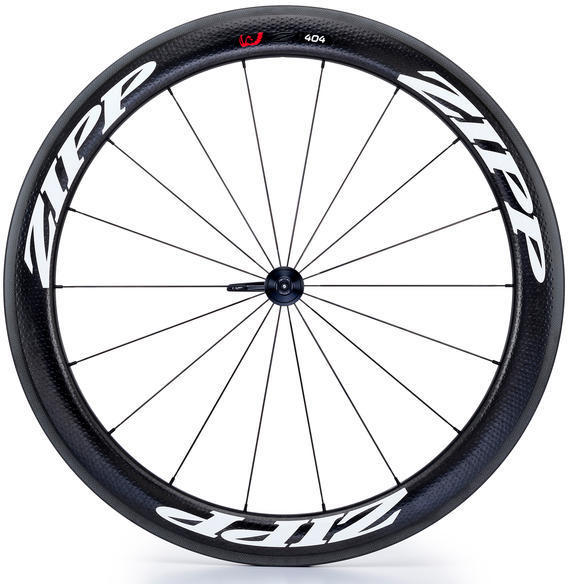 Zipp 404 Firecrest Carbon Clincher Wheel