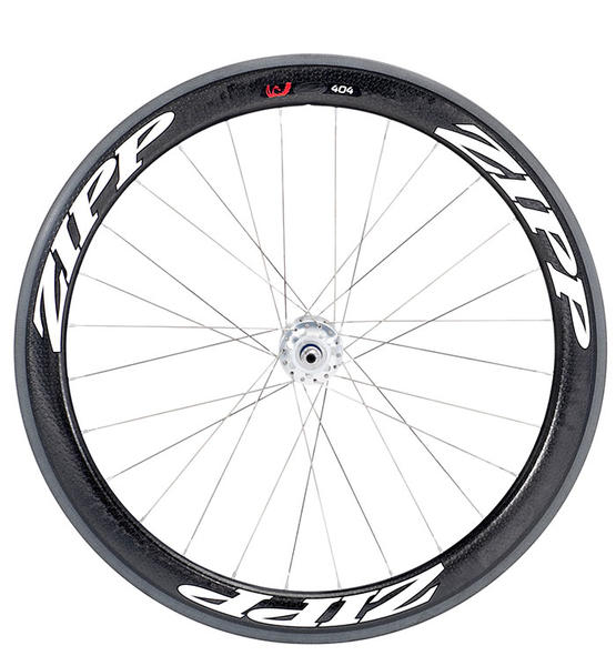 Zipp 404 Firecrest Track Rear Wheel (Tubular)