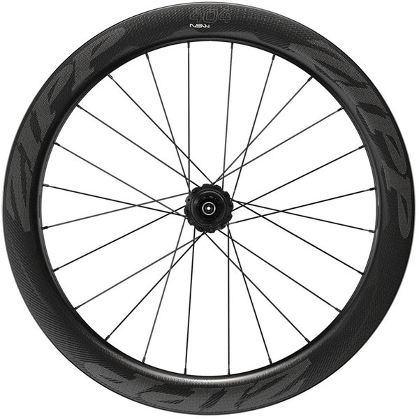 Zipp 404 NSW Carbon Clincher Tubeless Disc-Brake Rear Wheel