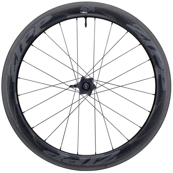 Zipp 404 NSW Carbon Clincher Tubeless Rim-Brake Rear Wheel