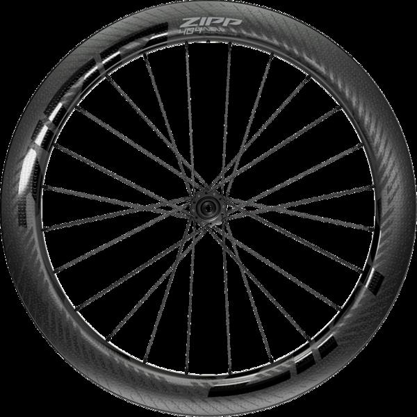 Zipp 404 NSW Carbon Tubeless Disc Brake Front