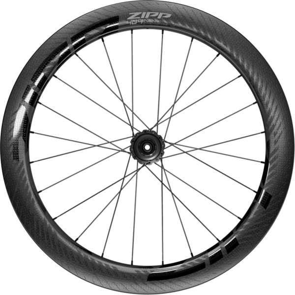Zipp 404 NSW Carbon Tubeless Disc Brake Rear Color: Black