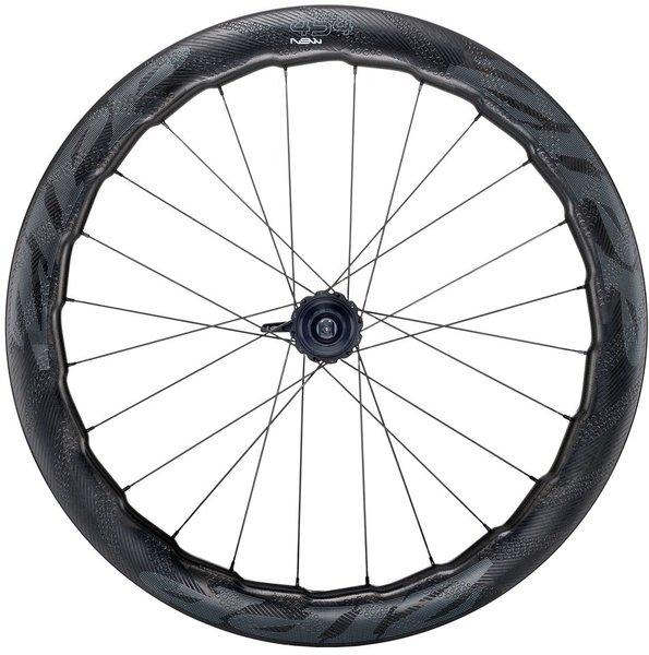 Zipp 454 NSW Carbon Clincher Disc-Brake Rear Wheel