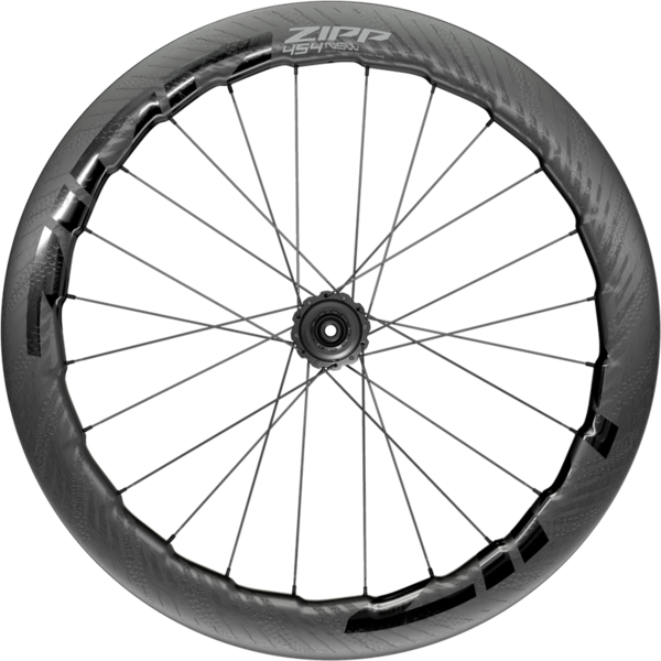 Zipp 454 NSW Carbon Tubeless Disc Brake Rear
