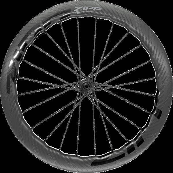 Zipp 454 NSW Carbon Tubular Disc Brake Front