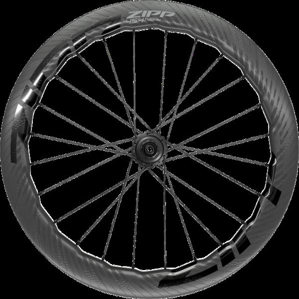 Zipp 454 NSW Carbon Tubular Disc Brake Rear