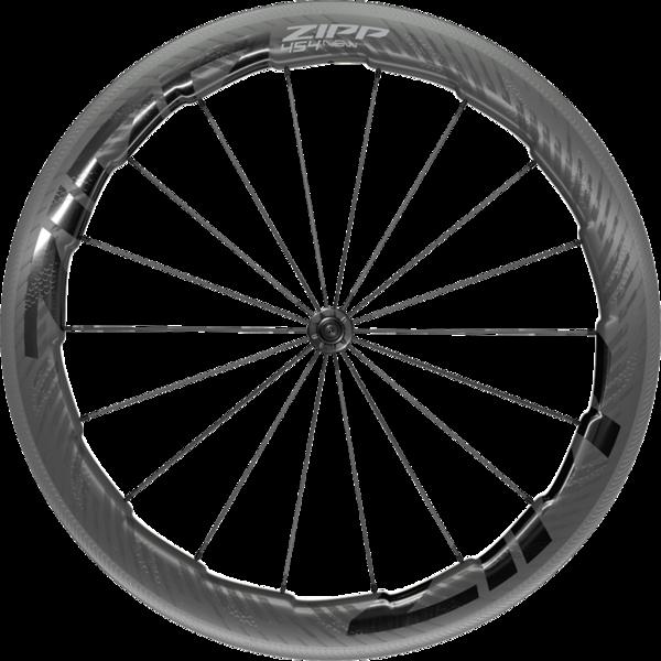 Zipp 454 NSW Carbon Tubular Rim Brake Front