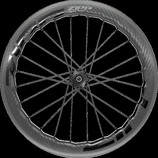 Zipp 454 NSW Carbon Tubular Rim Brake Rear