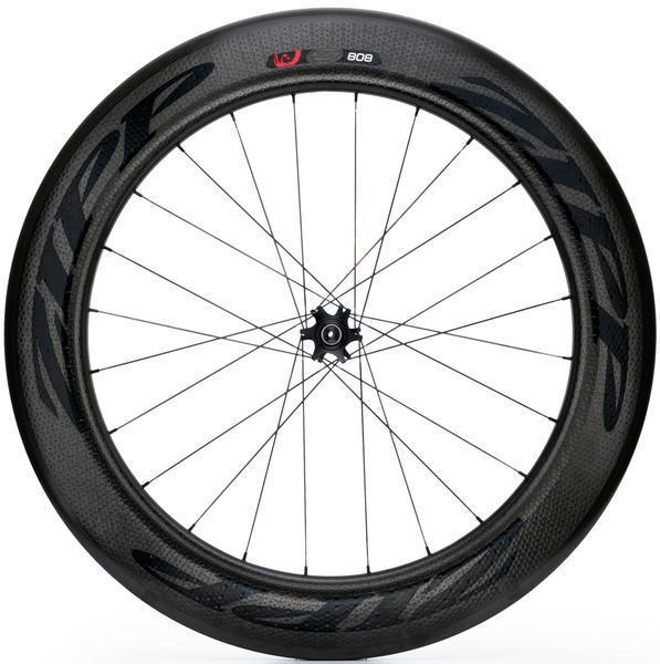 Zipp 808 Firecrest Carbon Clincher Disc Brake Wheel