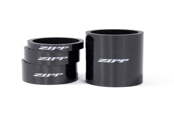 Zipp Carbon Headset Spacer Set