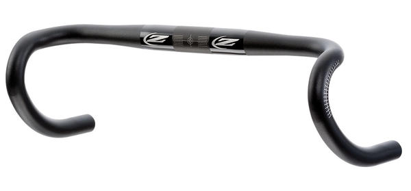 Zipp Service Course 80 Handlebars Color: Blast Black