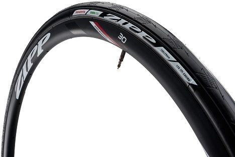 Zipp Tangente Speed R28 Clincher Tire Size: 700 x 28c
