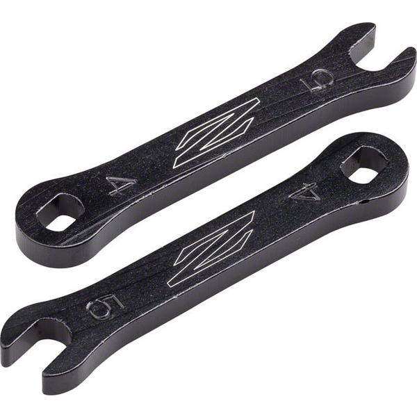 Zipp Tangente Tube Wrench Color: Black