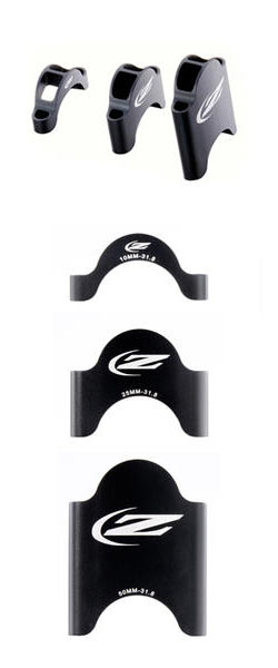 Zipp Vuka Alumina Clip Riser Kit