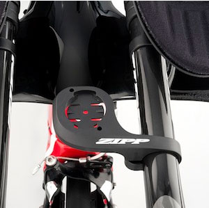 Zipp QuickView TT Computer Mount