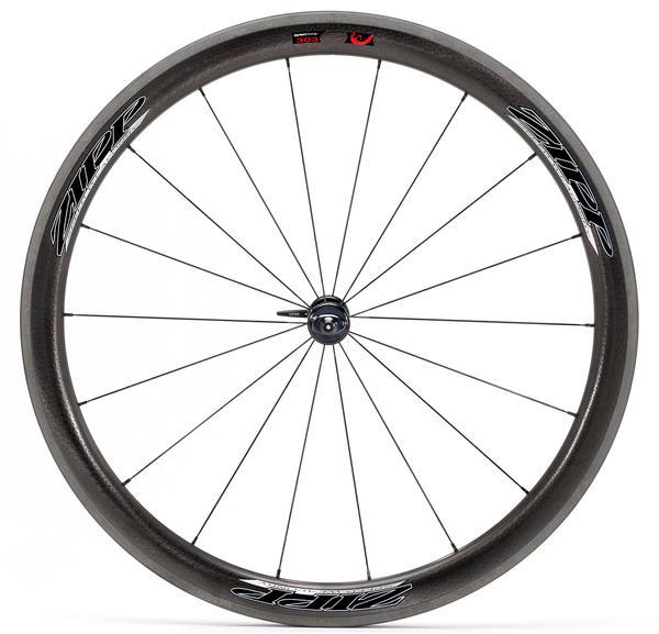 Zipp 303 Firecrest Carbon Front Wheel (Clincher)