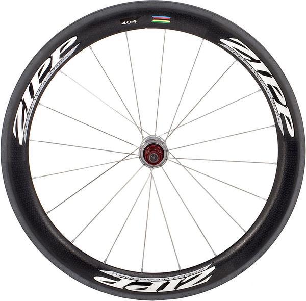 Zipp 404 Rear Wheel (Tubular) (700c, 650c)