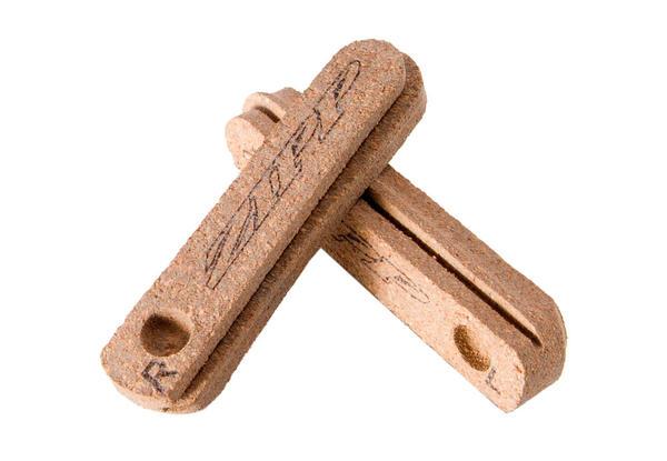Zipp Tangente Cork Brake Pads