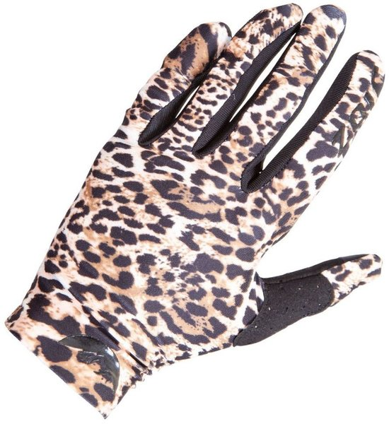 Zoic Divine Print Glove Color: Animal