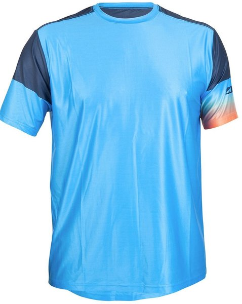 Zoic One Jersey Color: Azure