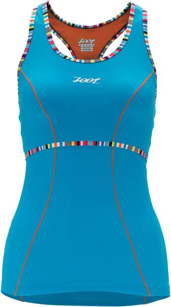 Zoot Performance Tri Racerback - Women's