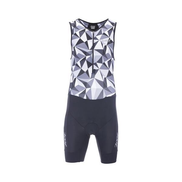 Zoot Performance Tri Racesuit Color: Black Camo