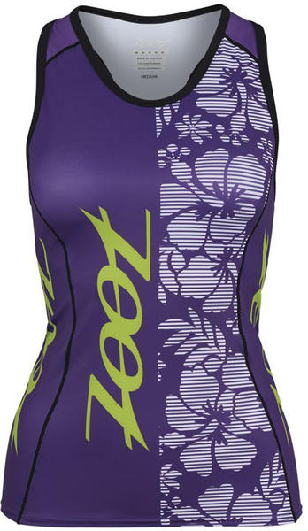 Zoot Performance Tri Team Racerback - Women's