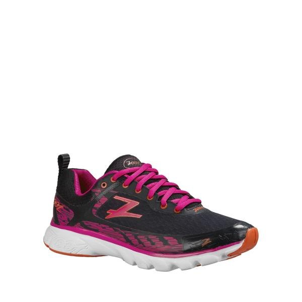 Zoot Solana - Women's Color: Black/Punch/Solar Flare