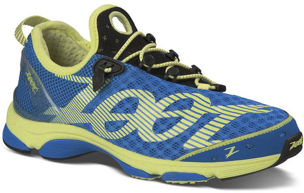 Zoot Tempo 6.0 - Women's Color: Pacific/Honey Dew