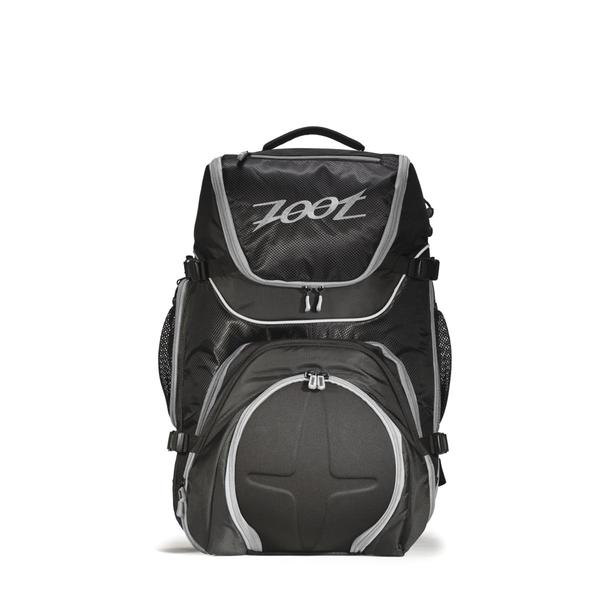 Zoot Ultra Tri Bag 2.0 Color: Black/Silver