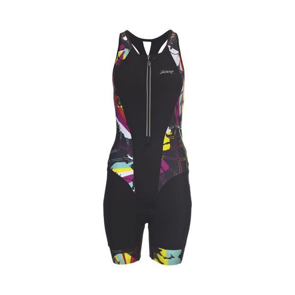 Zoot Ultra Tri Racesuit - Women's