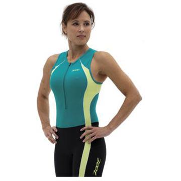 Zoot Women's Endurance Tri Racesuit