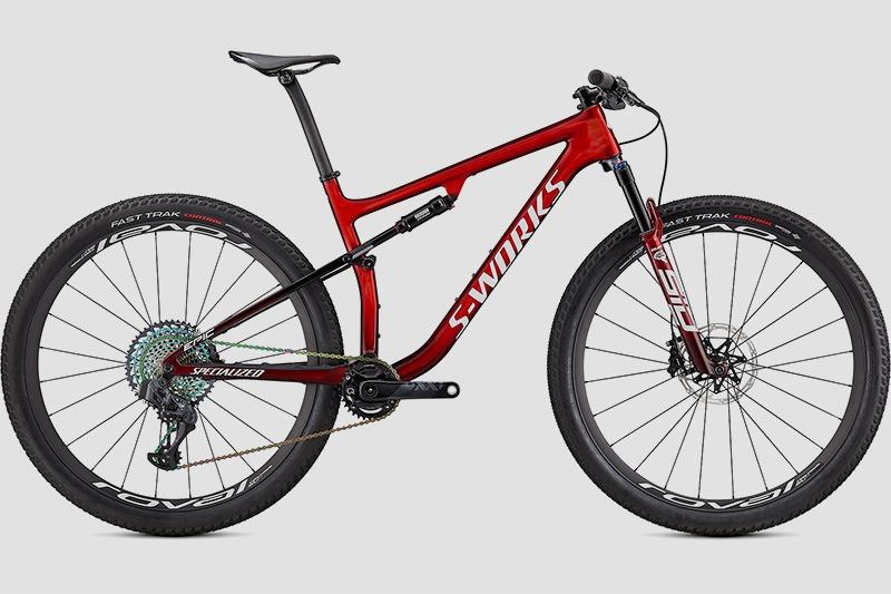 Specialized Epic Mountain Bike