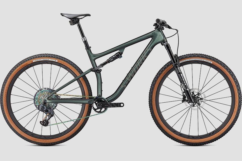 Specialized Epic Evo Mountain Bike