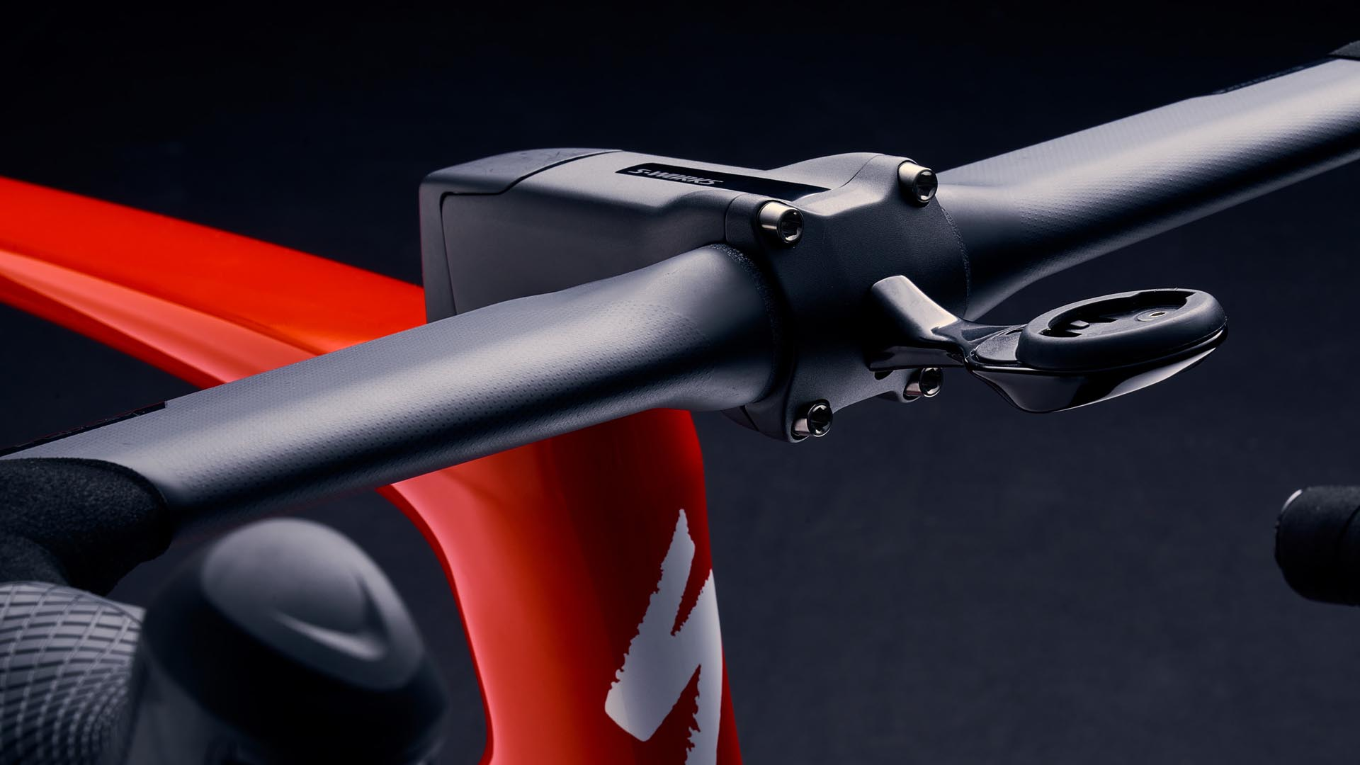 Specialized Tarmac Detail