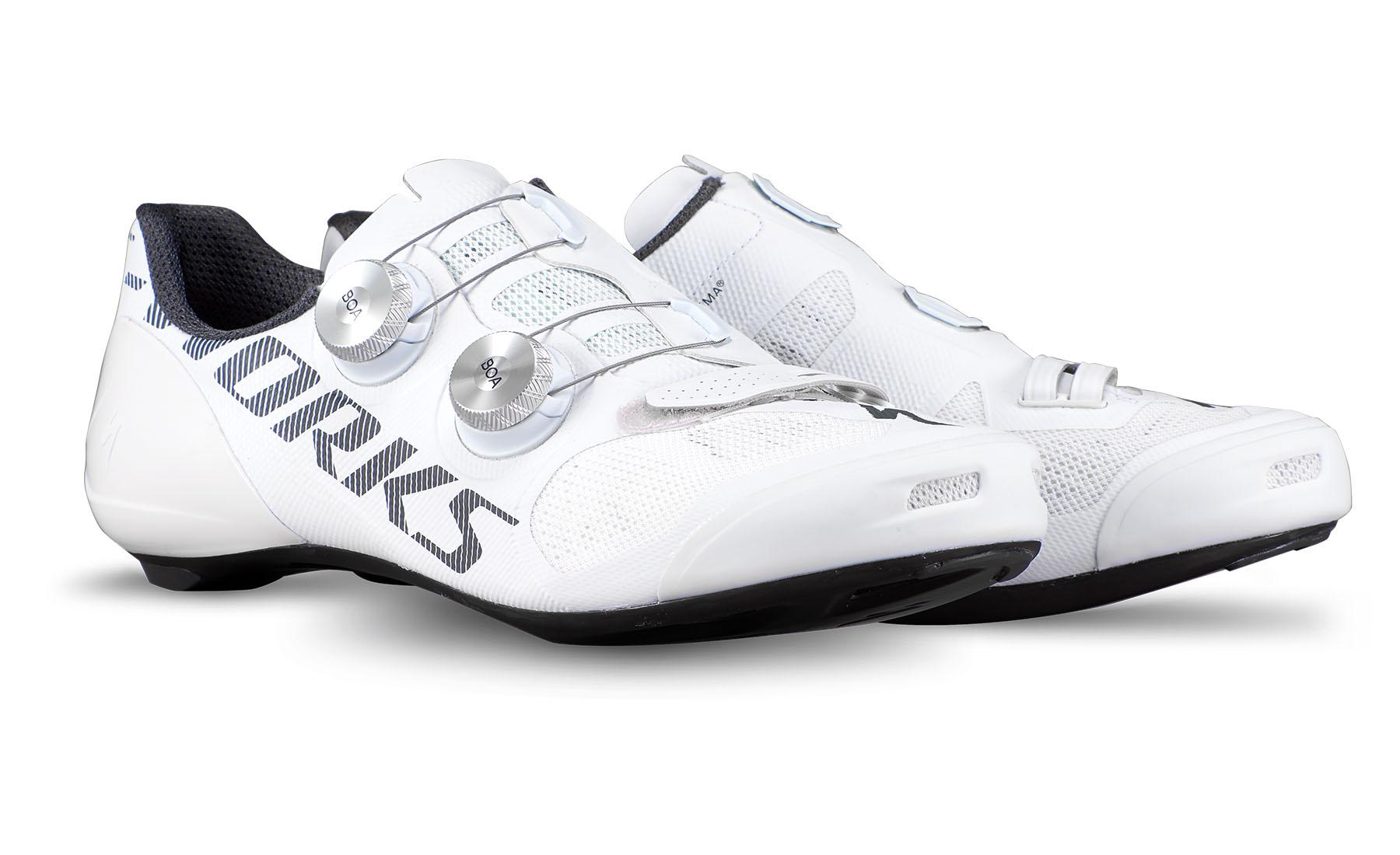 vent shoes