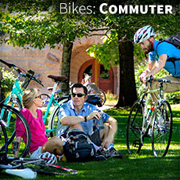 See our commuter bicycles!