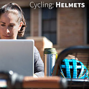 See our cycling helmets!
