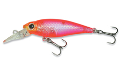 Owner's Cultiva MiraShad is a top trolling lure for trout.