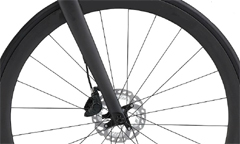 Disc brakes are now on some road bikes!