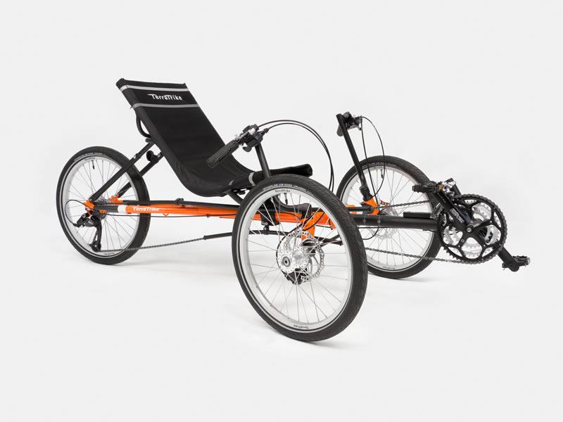 Terra Trike Rambler