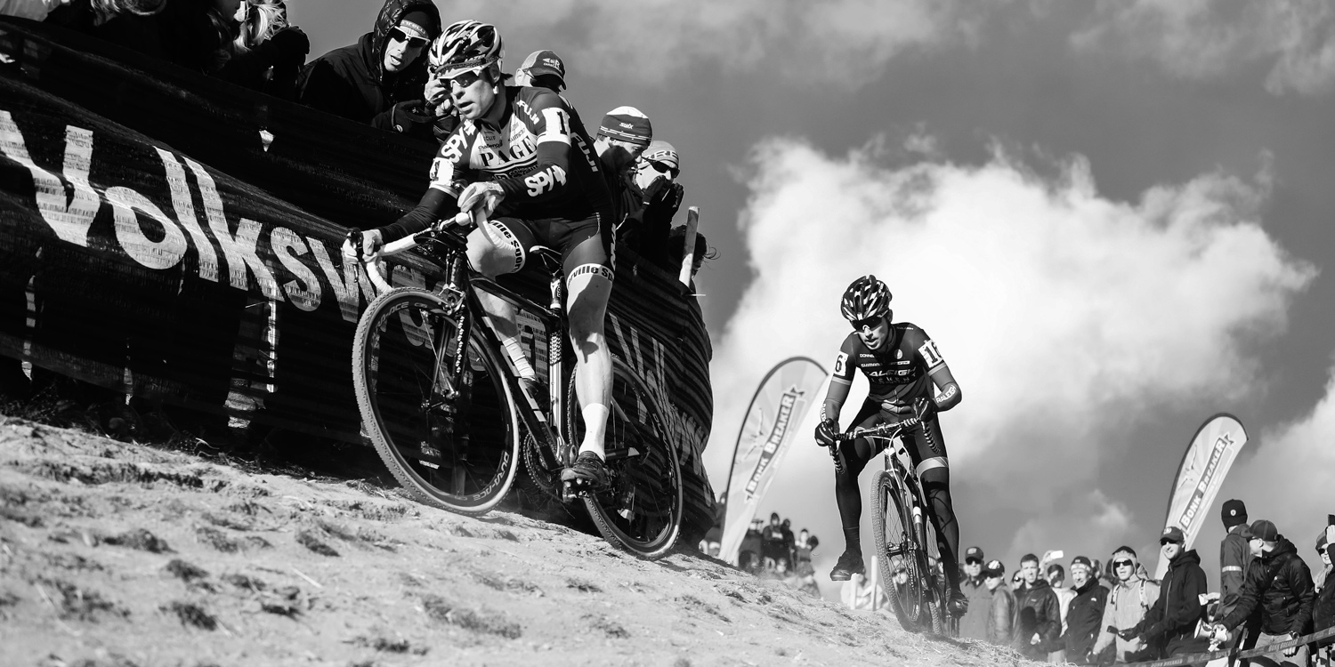 Introduction: Cyclocross